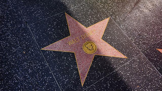 ハリウッド通り