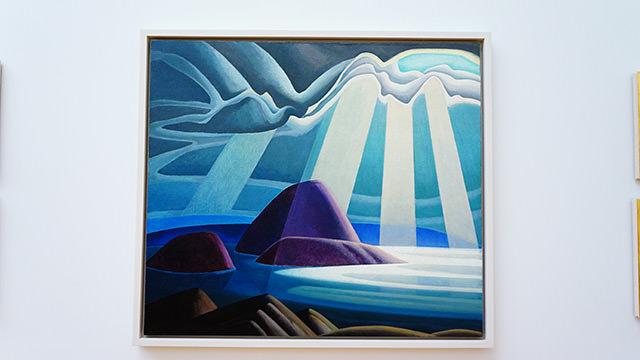 オンタリオ美術館 (AGO - Art Gallery of Ontario)